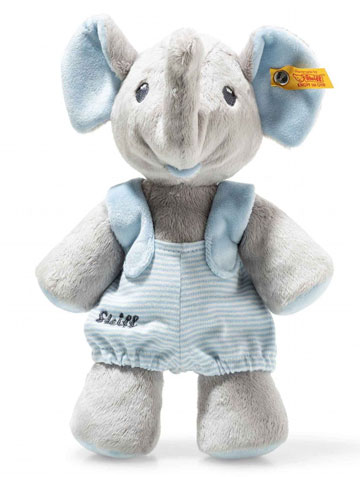 Trampili Elephant, Gray And Blue EAN 241673