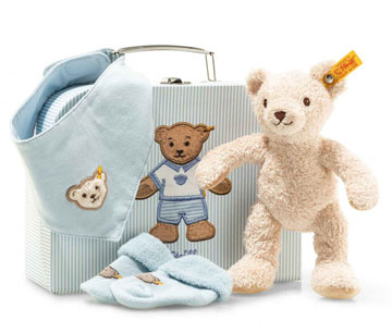 Gift Set Boy EAN 241260