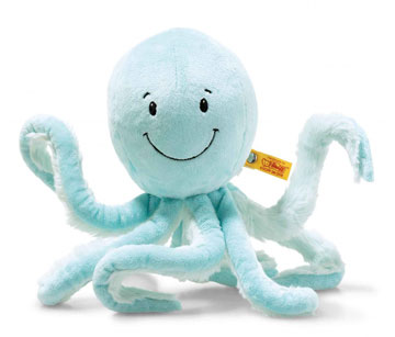Ockto Octopus, Soft Cuddly Friend EAN 063770
