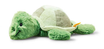 Tuggy Tortoise, Soft Cuddly Friend EAN 063770