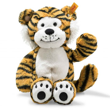 Toni Tiger, Medium Soft Cuddly Friend EAN 066139