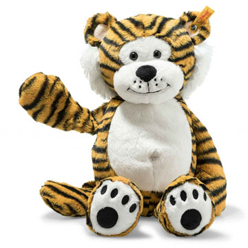 Toni Tiger, Large Soft Cuddly Friend EAN 066146