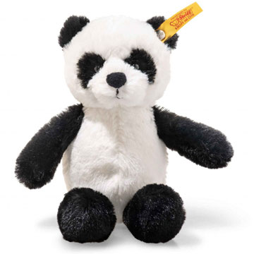 Ming Panda, Soft Cuddly Friend EAN 075810