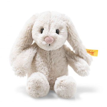 Hoppie Rabbit, Soft Cuddly Friend EAN 080852