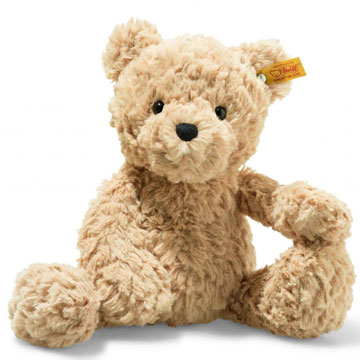 Jimmy Teddy Bear, Medium Soft Cuddly Friend EAN 113505