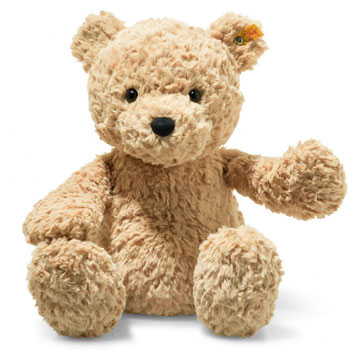 Jimmy Teddy Bear, Large Soft Cuddly Friend EAN 113512