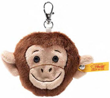 Jocko Monkey Head Pendant EAN 112485