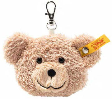 Fynn Teddy Bear Head Pendant EAN 112423