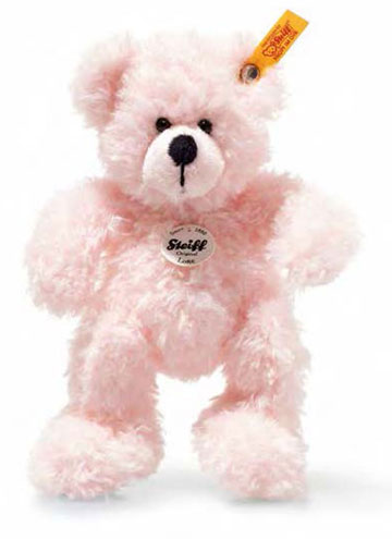 Lotte Teddy Bear, Small EAN 113802