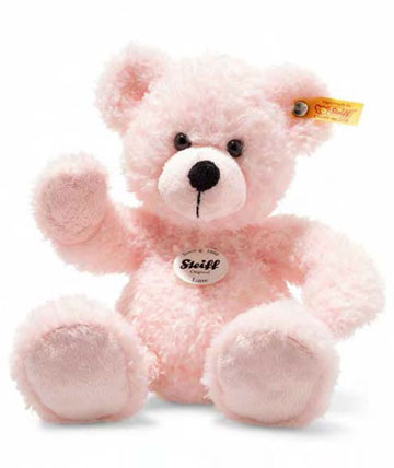 Lotte Teddy Bear, Medium EAN 113819
