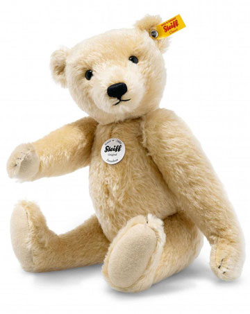 Amadeus Teddy Bear EAN 026713