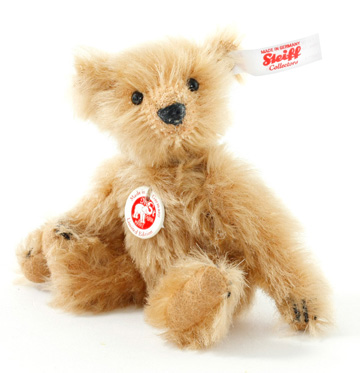 Mini 1903 Teddy Bear EAN 006456