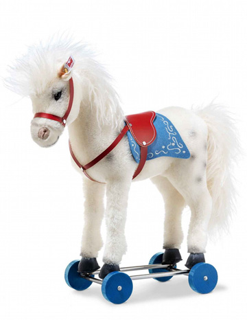 Olivia Horse On Wheels EAN 006814