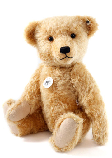 1910 Teddy Bear Replica EAN 403361