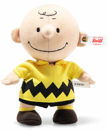 Charlie Brown EAN 658228