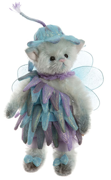 Dragonfly Pixie MiniMo by Charlie Bears