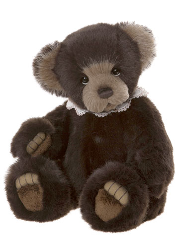 Woodend Bear