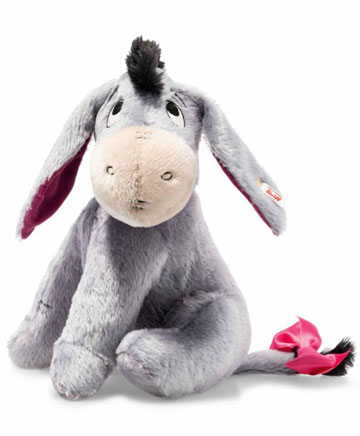 Large Contemporary Eeyore, 50th Anniversary Edition EAN 683565