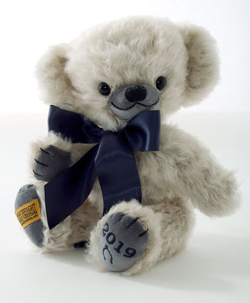 Merrythought Cheeky Year Bear 2019