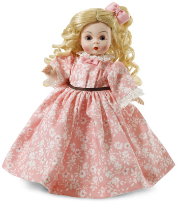 Amy, Little Women 75160