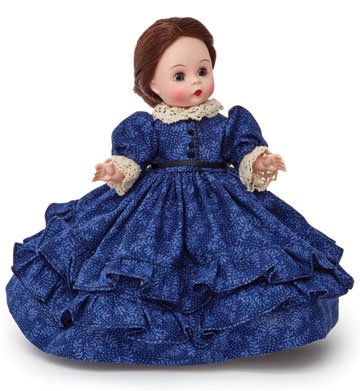 Meg, Little Women 75165