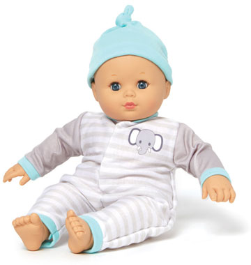 Stripe Babble Baby 75230
