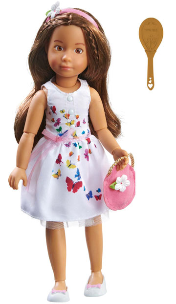 Sofia Summer Festival Kruselings Doll