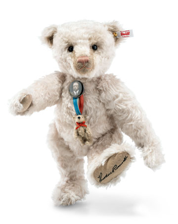 Great American Bear Teddy Roosevelt 683619