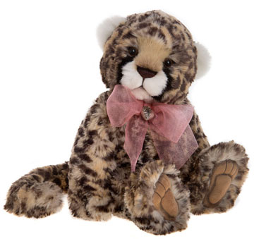 Kiri Leopard, Secret Collection