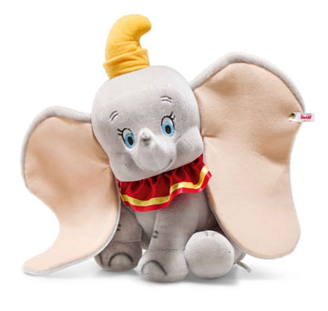 Large Disney Dumbo EAN 355547