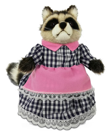 Raccoon Mama 7835