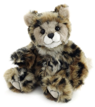 Karla Cheetah Cub, Secret Collection