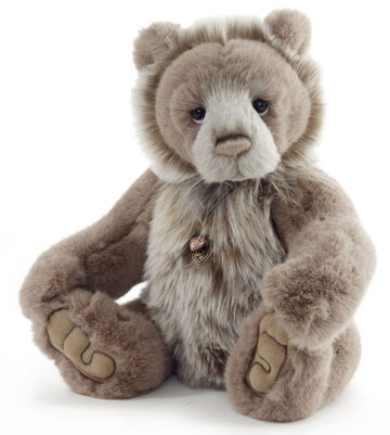 Molly Coddle Bear, Secret Collection