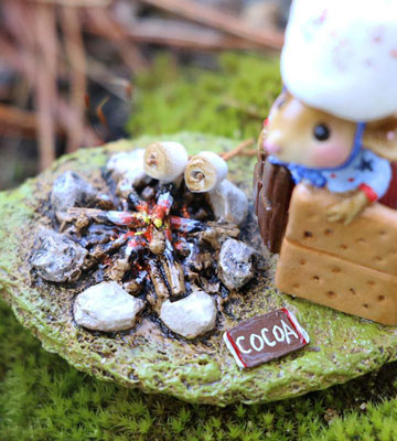 Smore Patriotism M-537a by Wee Forest Folk