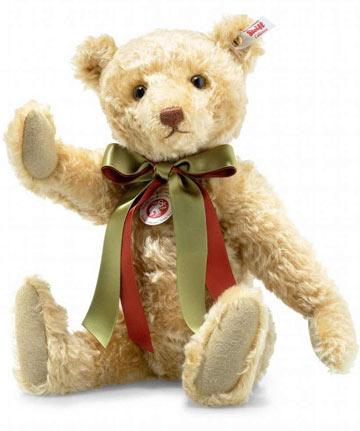 Dashing Charlie Bear Puzzle 50% OFF Dolls & Bears Bears
