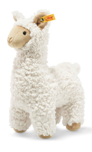 Leandro Llama, Medium Soft Cuddly Friend EAN 069543