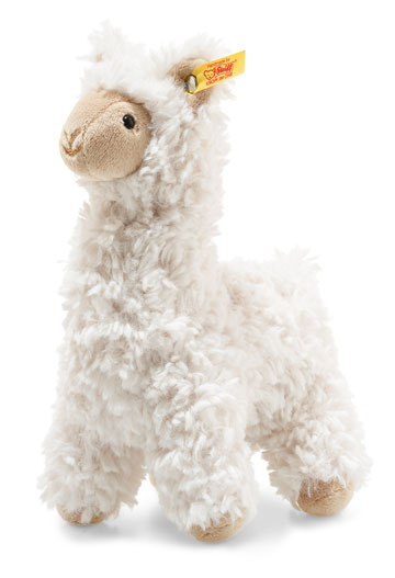 Leandro Llama, Small Soft Cuddly Friend EAN 069444
