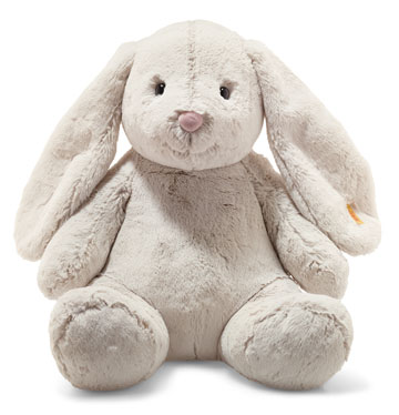 Hoppie Rabbit, Large Soft Cuddly Friend EAN 080913