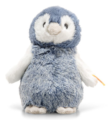 Paule Penguin, Small Soft Cuddly Friend EAN 063923