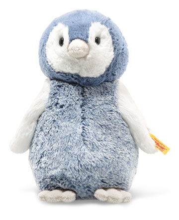 Paule Penguin, Medium Soft Cuddly Friend EAN 063930