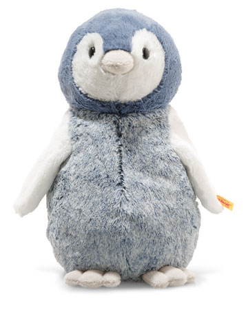 Paule Penguin, Large Soft Cuddly Friend EAN 063961