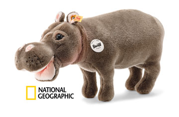 National Geographic Hedda Hippo EAN  063794