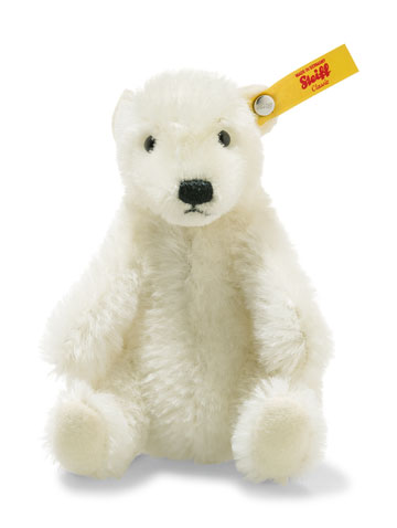 Polar Bear With Wildlife Giftbox EAN 026690