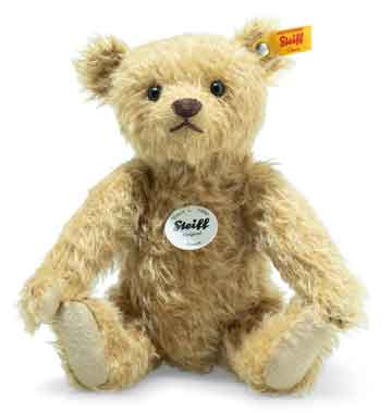 James Teddy Bear EAN 000362