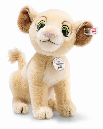 Nala, Disney's The Lion King EAN 355370