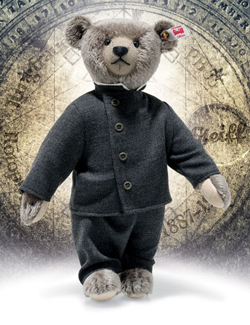 Richard Steiff Teddy Bear Replica EAN 006845