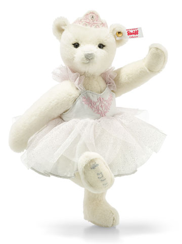 Sugar Plum Fairy Musical Teddy, The Nutcracker EAN 006869