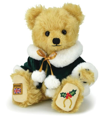 Christmas Teddy Bear 2019