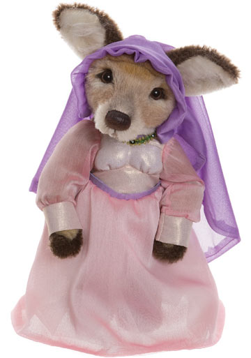 Maid Marian SJ5979, Secret Collection