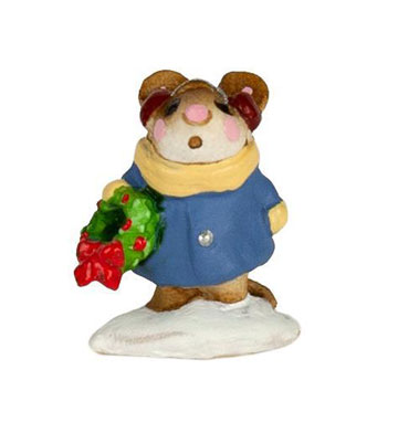 Mini Holly Mouse M-87m
